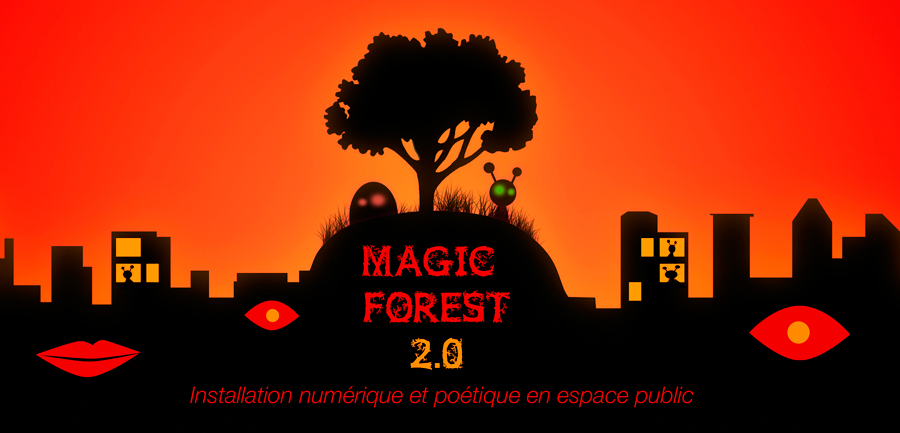 MAGIC FOREST 2.0